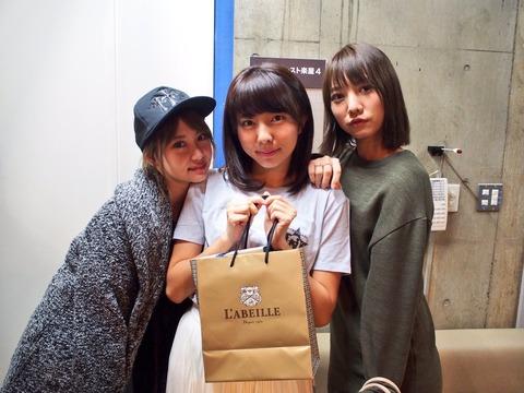 【AKB48】中村麻里子「AKBって本当に仲良しなんです!一生の仲間が見つかる場所」