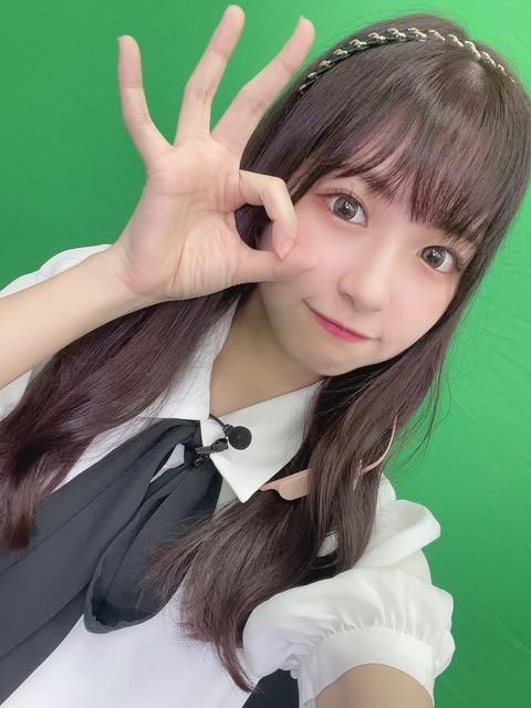 【AKB48】俺たちの陽菜ちゃんが「新型iPad」か「新型iPad mini」のどちらを買おうか迷ってる【橋本陽菜】