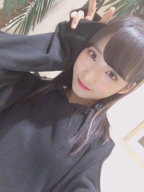 【AKB48】小栗有以と小畑優奈、どっちの方が好き?【SKE48】
