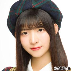 【AKB48】チーム8蒲地志奈さん、本日をもって卒業