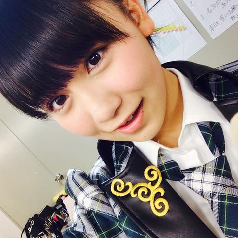 【朗報】こじまこが急激にかわいくなってる【AKB48・小嶋真子】