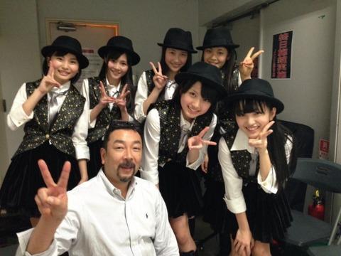【AKB48】込山榛香「特技がある訳でも無く、顔が可愛い訳でも無く、不器用でアイドルに向いていないこんな私が理想のアイドル像を求めて走り続けてきました」