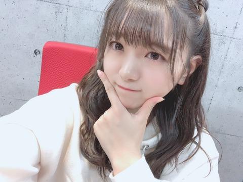 【HKT48】武田智加さん、SHOWROOMイベントを最後までやるために舞台仕事のオフ会イベント中に配信する模様…