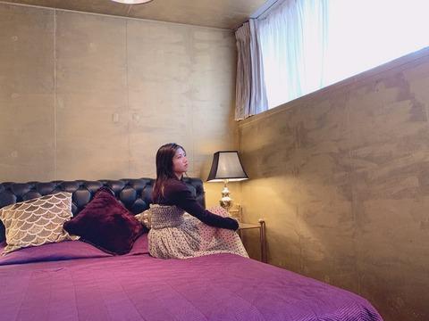 【AKB48】村山彩希「彼女とラブホなうに使っていいよ」【画像】