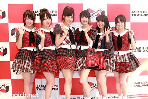 【AKB48】ビジュアル選抜16人に選ばれても誰も文句言わないメンバー