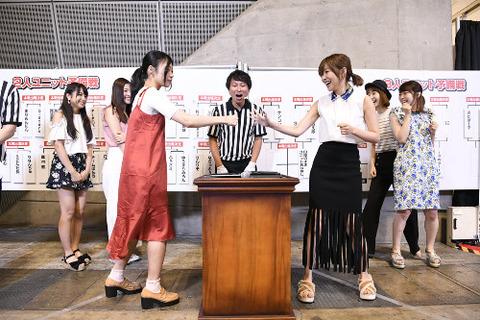 【AKB48G】秋元康「いつだって、意外なところに、運は転がっている」