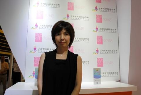 【AKB48総選挙】全く落ち度のないメンバーに謝罪させながら自身はノーコメントなAKS社長吉成夏子に一言