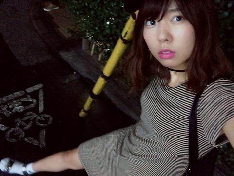 【AKB48】中村麻里子が「来ちゃった・・・」って突然家に来たらどうする?