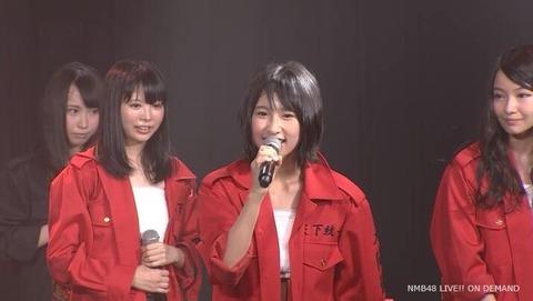 【元NMB48】明石奈津子はもうちょっと人気出ると思ったよな?