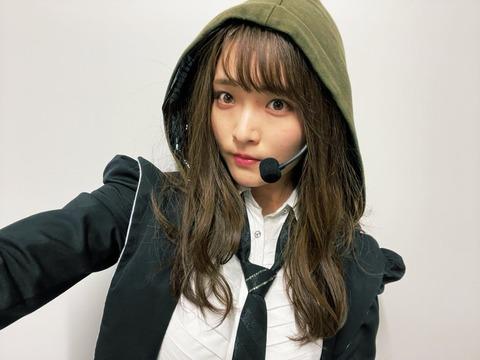 【AKB48】大森美優がnote開設&活動セーブを発表