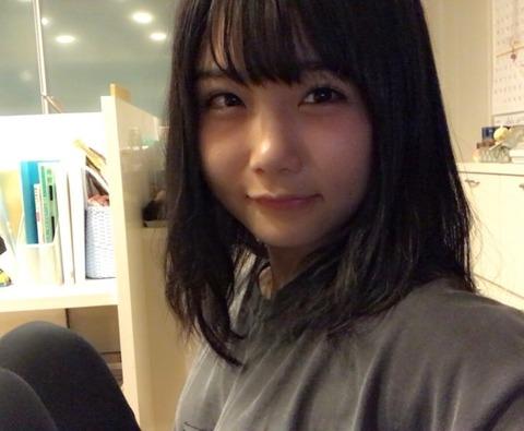 【HKT48】秋吉優花「TIFに出れなくて虚しくて、悲しくて、悔しい。泣きそう」