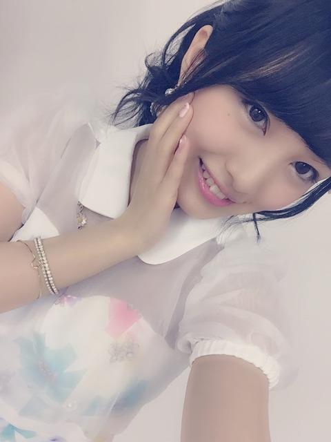 【AKB48】選挙シングルセンターの向井地美音は何がなんでも16位以内に入る任務が課せられたわけだが