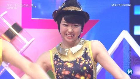 【AKB48】峯岸みなみがテレビですぎな件
