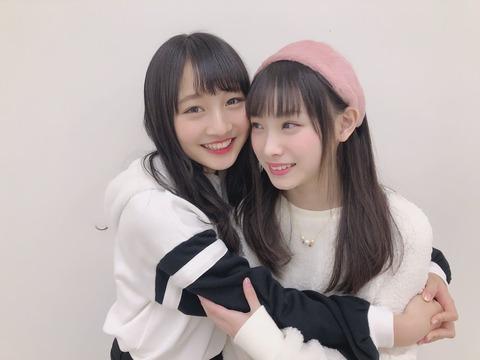 【NMB48】山本彩加vs梅山恋和【徹底議論】