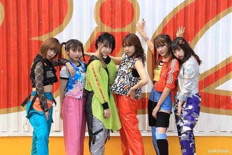 【NMB48】ダンスユニット「だんさぶる!」について