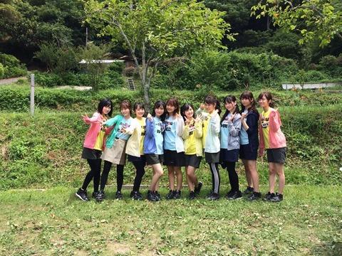 【ネ申テレビ】いちごちゃんずキャンプで起こりそうなこと【AKB48・15期】