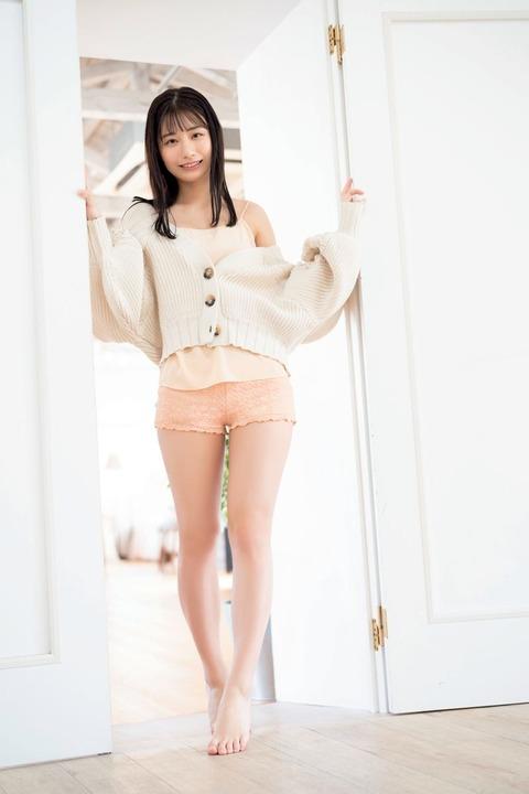 【AKB48】チーム8鈴木優香にグラビアオファー殺到 !「小悪魔的魅力」
