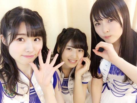 【AKB48】ぽんちゃんとさっほーは何故イマイチ売れないのか【大森美優・岩立沙穂】