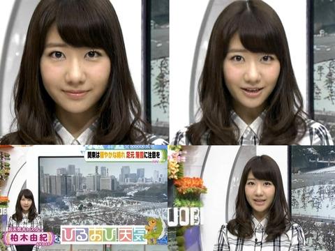【AKB48】ひるおびのゆきりんって早口すぎないか?【柏木由紀】