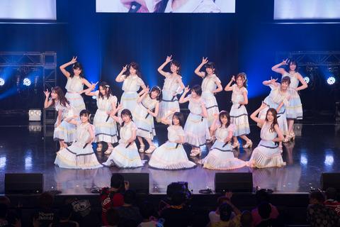 【AKB48G】柏木「大河!」峯岸「握手完売祭り!」宮崎「プデュ1位!」大家「池抜くレギュラー!」