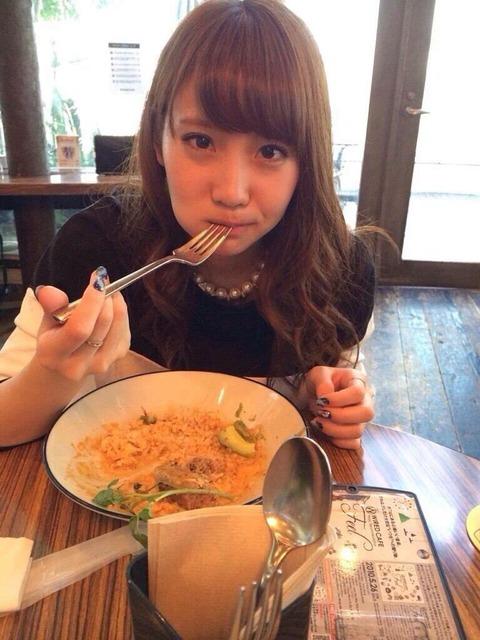 【AKB48】永尾まりや「恋愛より仕事が一番大事」