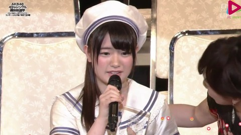 【AKB48】お前らって武藤小麟の加入一年未満で総選挙55位について無関心すぎじゃね?