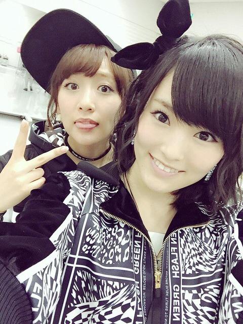 【AKB48G】ラップに抵抗あるヲタ多すぎるだろwwwwww