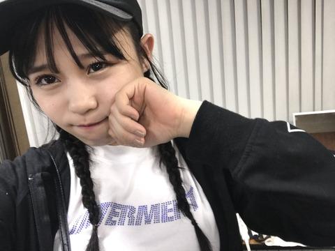 【HKT48】村川緋杏「メンヘラなファンの方みつけた」「メンヘラってすげぇ」