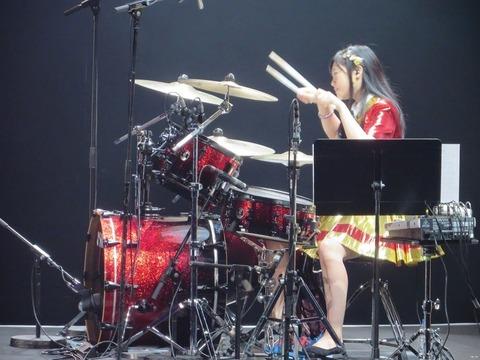 【HKT48】あおいたんのドラムええな!!!!!!【本村碧唯】