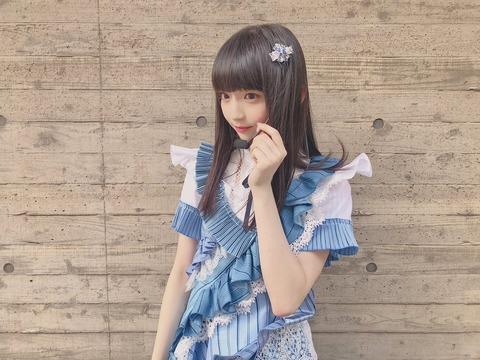 【NGT48】おぎゆかってめっちゃ細い割にケツがいいよな【荻野由佳】