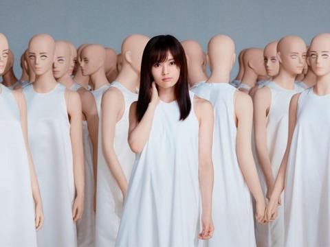 【朗報】NMB48山本彩2ndソロアルバム「identity」が初週3.7万枚で週間2位獲得!