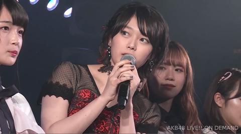 【朗報】早坂つむぎさん、チーム8に復帰!!!