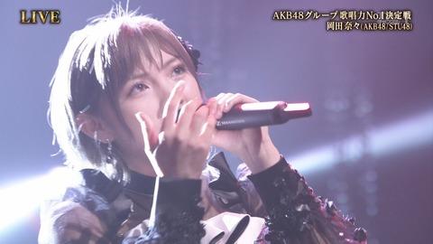 【朗報】AKB48G歌唱力No.1決定戦ファイナリストによるライブイベント開催決定!!!