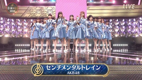 【AKB48】53rdシングル「センチメンタルトレイン」個別握手会、前代未聞の一次完売0