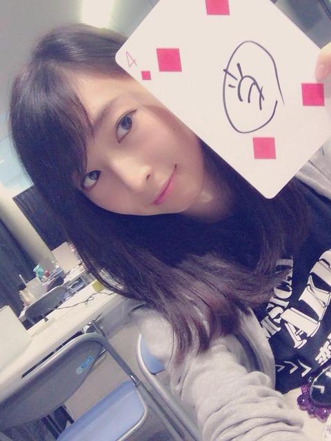 【SKE48】大矢真那「おじさんたち自撮り下手過ぎ」wwwwww