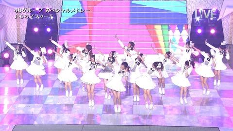 【AKB48】ここプラがレコ大最有力という業界の声