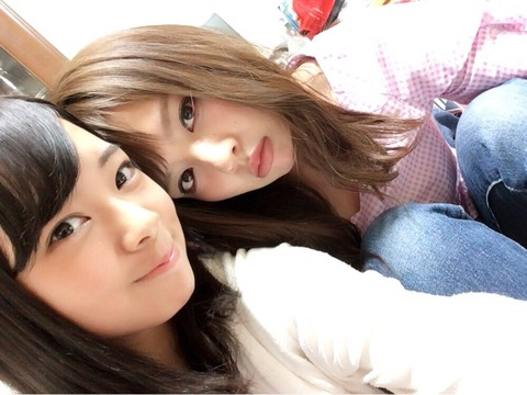 【NMB48】山田菜々にあって山田寿々にないものは何か?