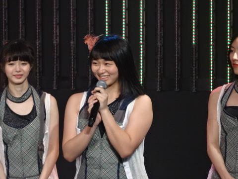 NMB48の休業発表したメンバーくっそわろたwwwwww