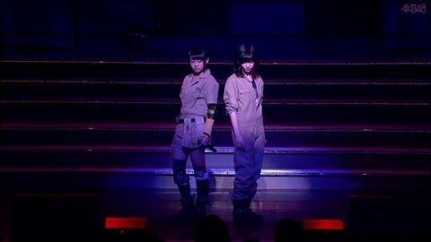 【AKB48】ぱるる「ソロ曲が(リクアワで)ランクインしたらVTRで」【島崎遥香】