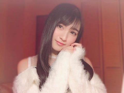 【HKT48】神志那結衣「分かっていたことだけど、いざ目の当たりにすると、やっぱり悔しい」