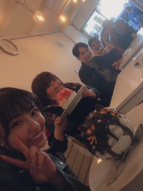 【NMB48】村瀬紗英が卒業した後の「いたくろ○○○」誰が適任だと思う?