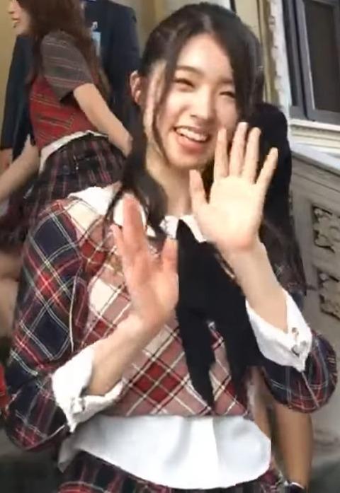 【AKB48】岩立沙穂とかいう有能キャプテン【チームB】