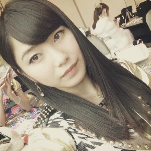 【AKB48】選抜高等学校野球が大好きな横山由依【甲子園】