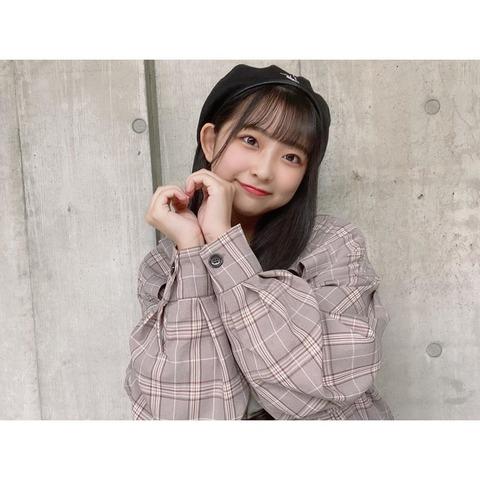 【HKT48】馬場彩華ちゃん(15)って可愛いよな?