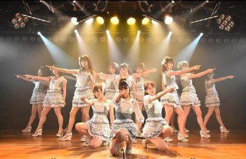 【朗報】AKB48柏木由紀さん「明後日、生誕祭をやらせていただくんですけども(あ、卒業発表はしません!先に言うスタイル)」