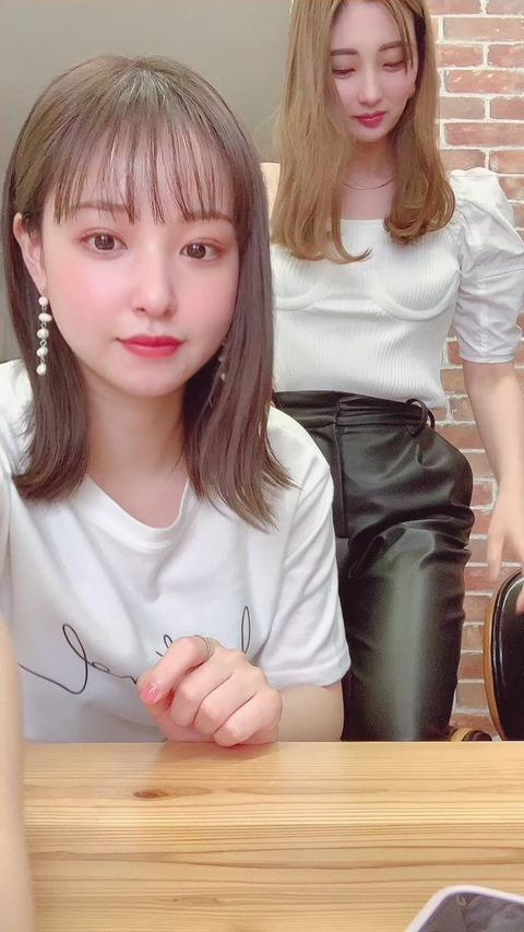 【元NMB48】近藤里奈と岸野里香が謝罪動画を公開www