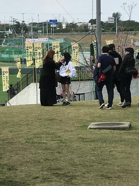 【NMB48】山本彩、キャンプイン!!!