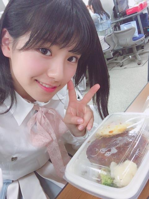 【AKB48総選挙】SKE48後藤楽々の速報22位についてどう思ってる?