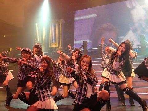 【AKB48】チームKを崩壊させた運営