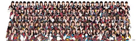 【AKB48G】辞めなかったら今ごろセンターになっていたであろうメンバー
